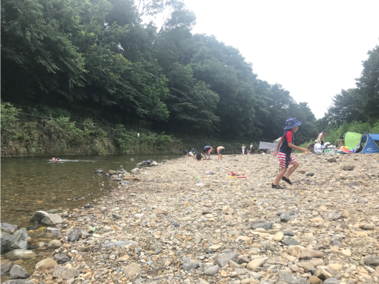 清瀬金山緑地公園2