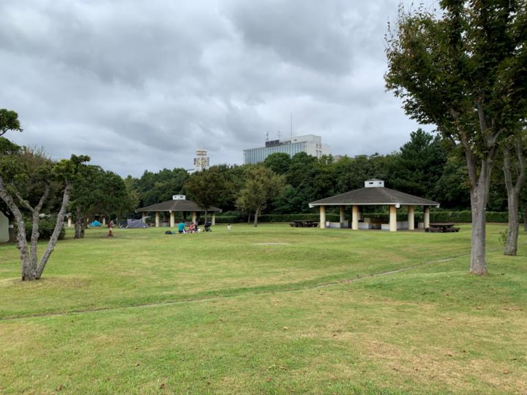 若洲公園5